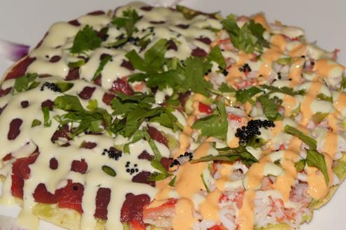 sumou sushi
