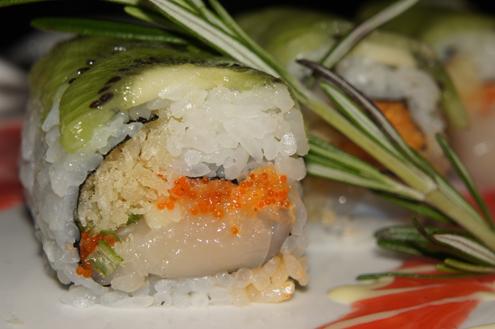 sumo sushi bar w rzburg asiatische spezialit ten ente tintenfisch chop suey nasi goreng. Black Bedroom Furniture Sets. Home Design Ideas
