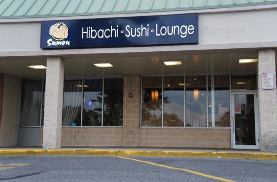 sumou sushi bayshore ny review