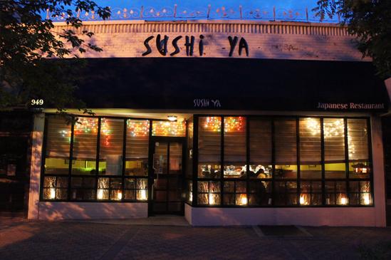 sushi ya garden city ny review
