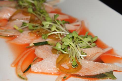 Tobiko Japanese Cuisine Great Restaurants Of Long
